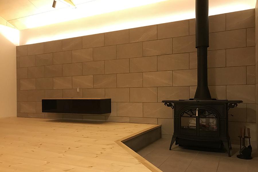 Kitchen / Sanitary / Interior construction examples