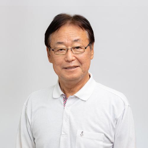 Suganuma Hasashi